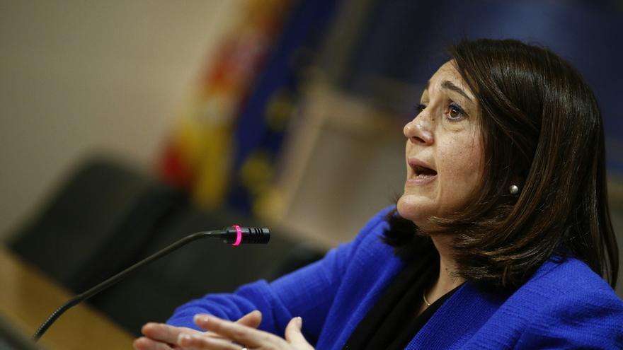 """El PSOE no apoyará la Ley de Transparencia en su primer debate en el Congreso y exige """"mucho diálogo"""""""