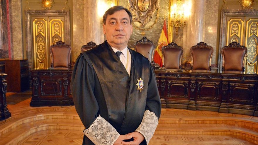 El Congreso examina este martes la idoneidad de Sánchez Melgar como fiscal general del Estado
