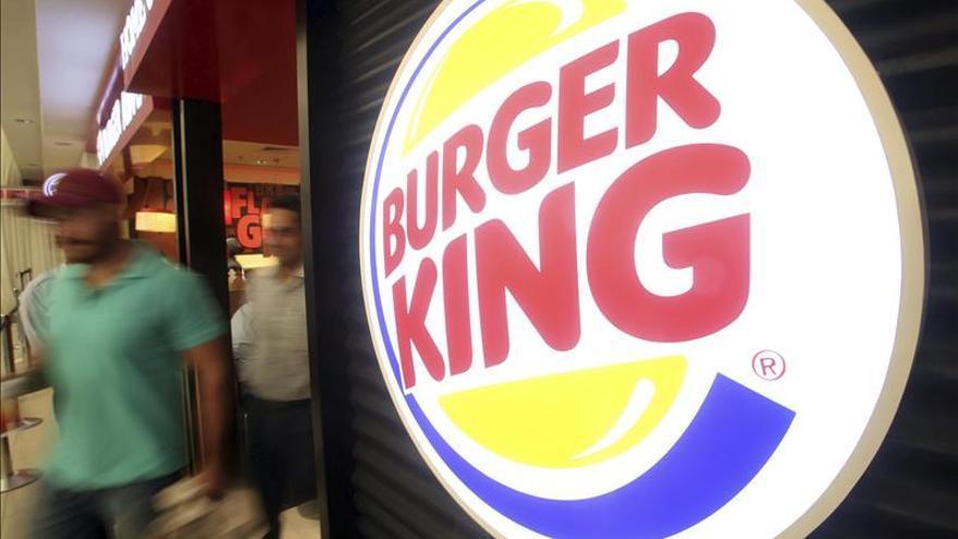 Burger King crea nueva alianza para El Día Internacional de la Paz