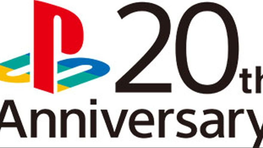 Aniversario PlayStation