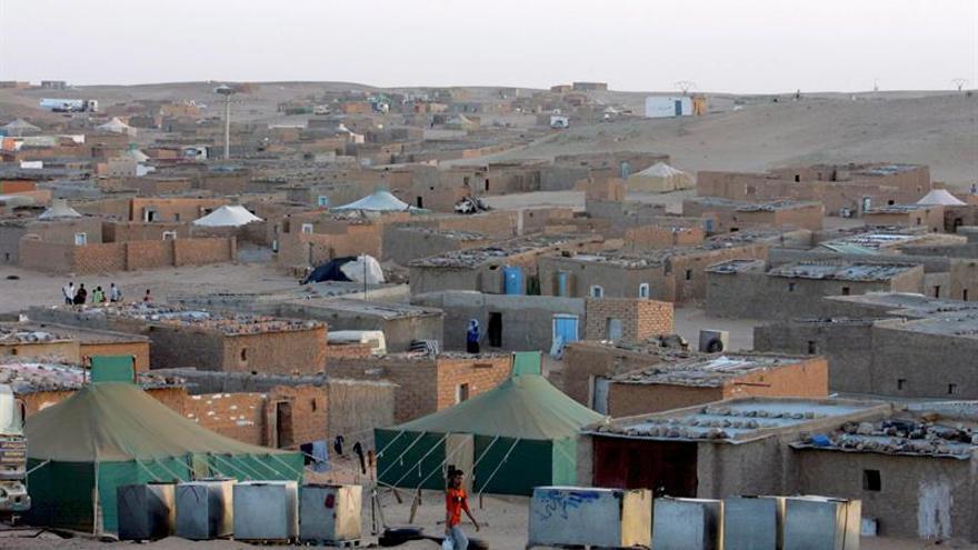 Saharauis acusan a Marruecos de presionar para reducir el papel de la MINURSO