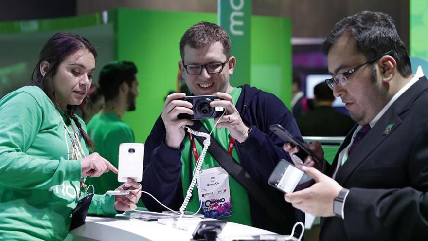 El Mobile bate un nuevo récord con 108.000 participantes, un 7 % más