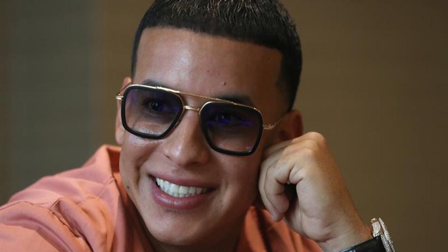 Al reguetonero Daddy Yankee le roban por valor de 2 millones en hotel Valencia