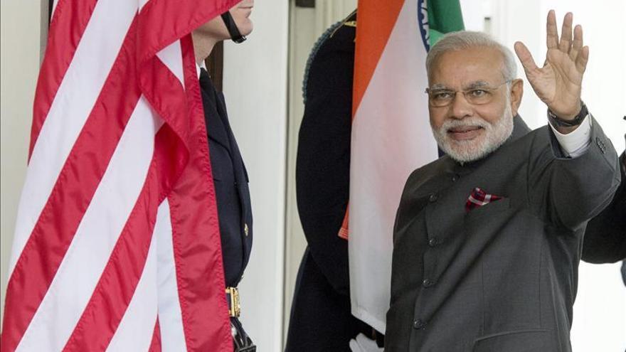 India y EEUU alcanzan acuerdo que allana protocolo de comercio de la OMC