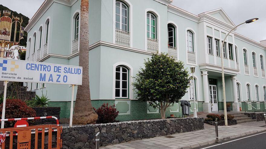 Sanidad destina 931.400  euros a la prórroga  del contrato para el servicio de limpieza del Hospital General y centros de salud
