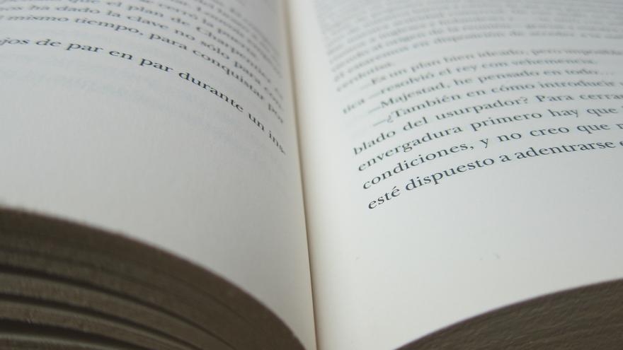 Las librerías pueden inscribirse en el Día del Libro y de la Flor de Pamplona hasta el 10 de abril