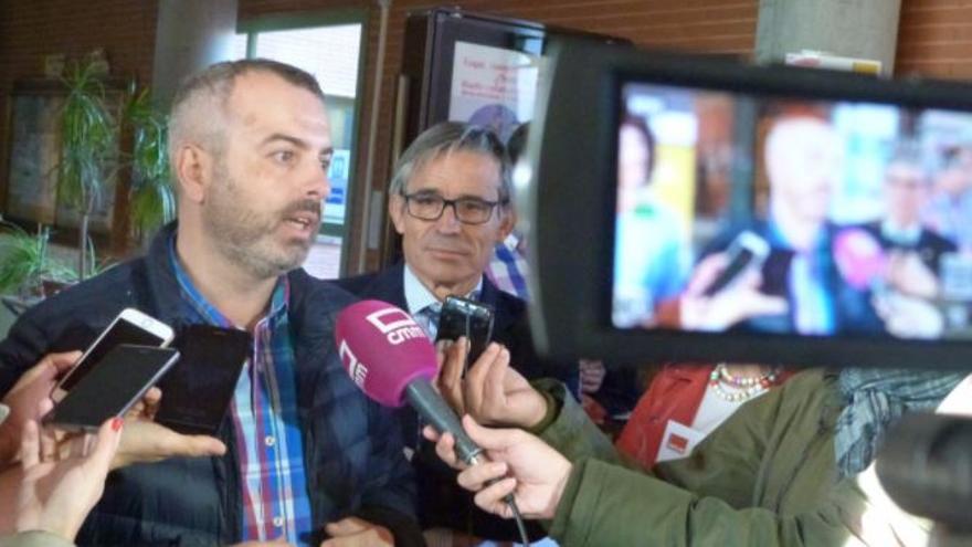 José Luis Arroyo / CCOO Toledo