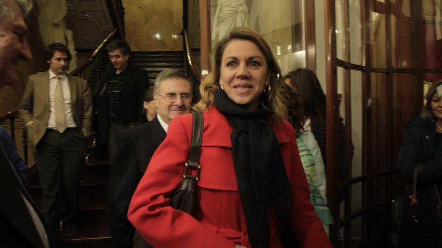 El PP aprueba en el Congreso tramitar la reforma del Estatuto de Castilla-La Mancha que reduce diputados