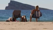 España es el país con menor tasa de mortalidad de la Unión Europea