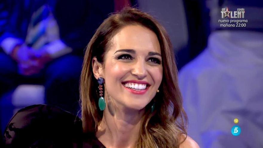Paula Echevarria tiene nueva serie con Telecinco para después de Los Nuestros 2