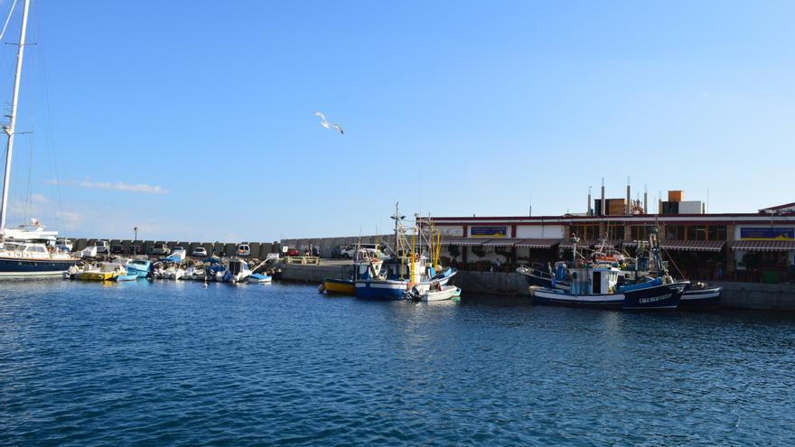 Puerto de Mogán | Iago Otero Paz