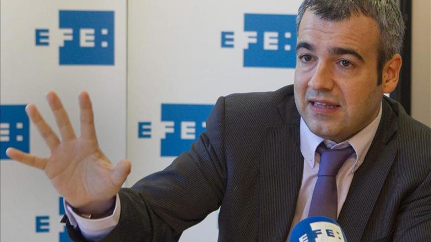 """El PSC """"no renunciará"""" a una consulta que ve """"más probable"""" si el PSOE gobierna"""