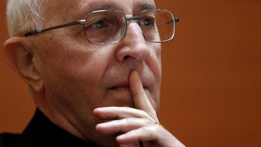 Cardenal Filoni: ya no hay una Europa cristiana sino que conviven religiones
