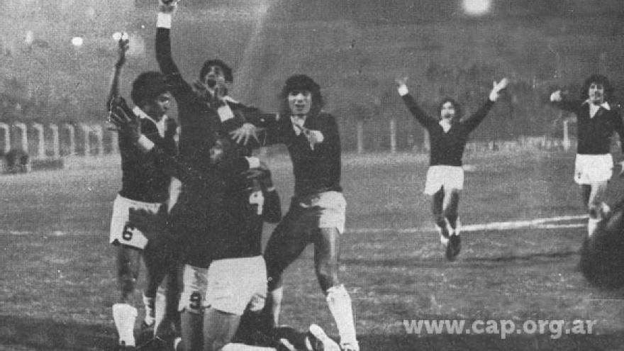 Los desaparecidos que pidieron que gritaran un gol de Platense en su nombre
