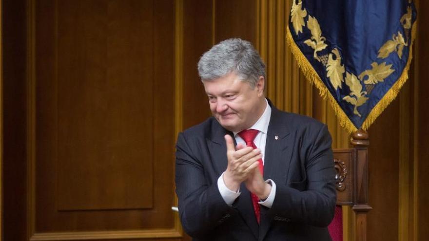 La Iglesia ucraniana se independiza de Rusia tras 300 años de obediencia