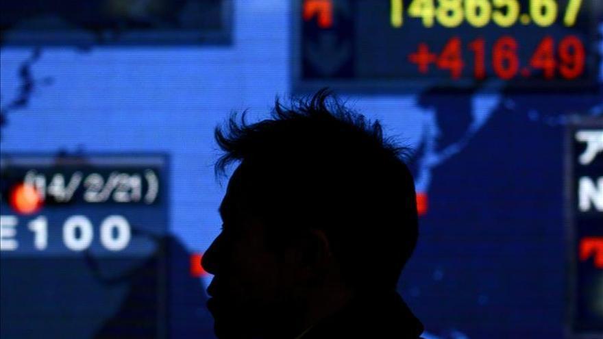 El Nikkei sube un 1,25 por ciento en la apertura