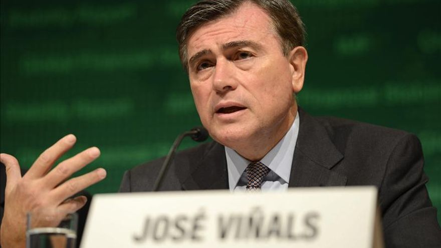 El FMI aplaude la bajada de tipos, pero insta a la UE y España a continuar con las reformas