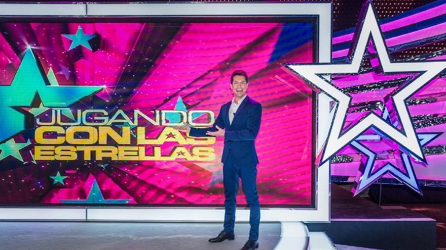 Título definitivo y primeros famosos para el nuevo concurso de Cantizano en TVE