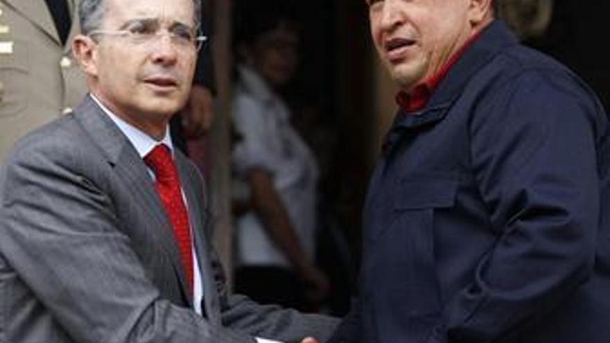 """Venezuela continuará """"exigiendo un plan de paz para Colombia"""" por su acuerdo con EEUU"""