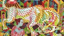 'Pantera', realismo mágico con forma de felino para hablar del abuso infantil