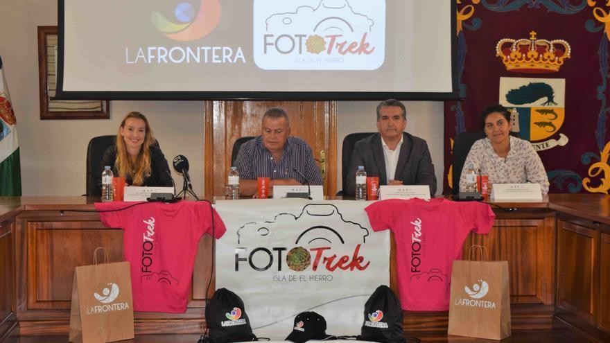 Presentación Fototrek El Hierro
