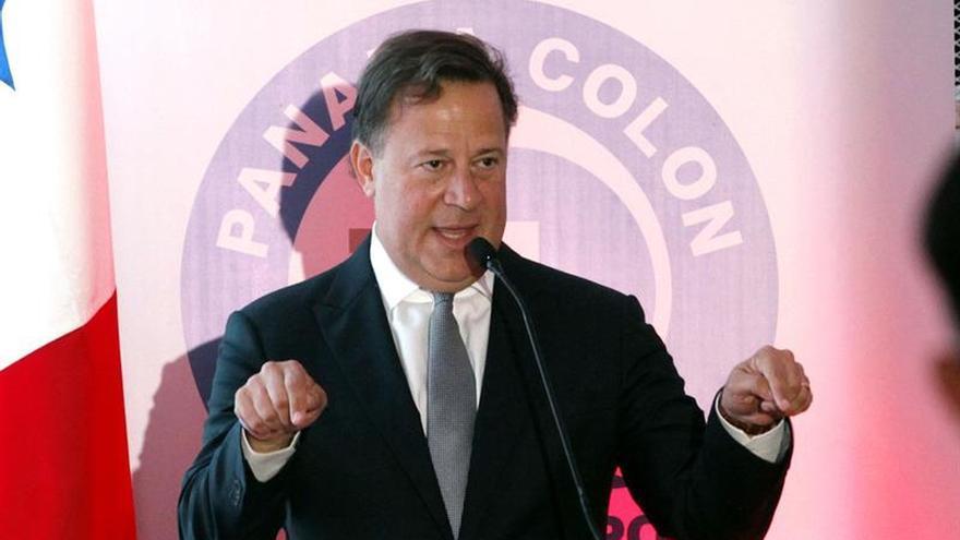 Panamá establece relaciones diplomáticas con China