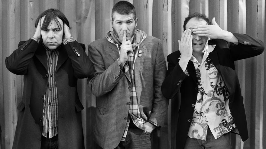 El trío gallego Sumrrá, en el elenco del XXIX Festival Canarias Jazz & Más