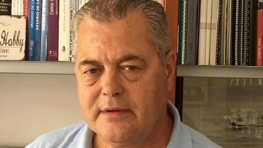 El PSOE propone a Joaquín Gómez como sustituto de Zuloaga