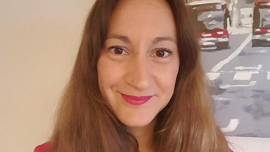 Sara Bort, nueva gerente de la Entidad Metropolitana de Tratamiento de Residuos (Emtre).