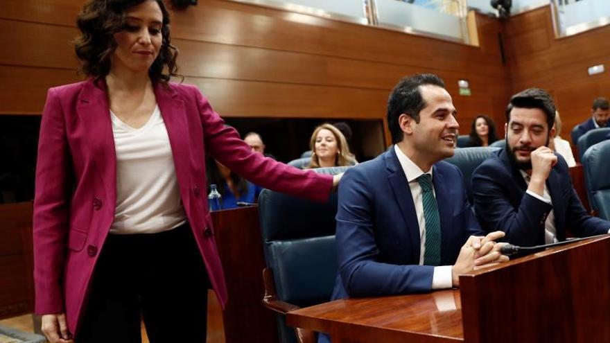 Empieza la cuenta atrás electoral con las negociaciones PP-Cs-Vox bloqueadas