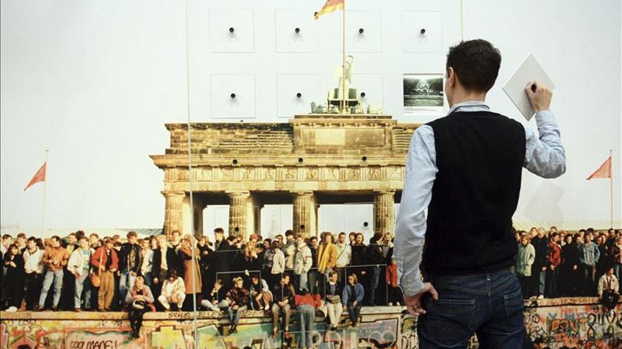 Un 64 por ciento de los berlineses ve aún diferencias entre el este y el oeste