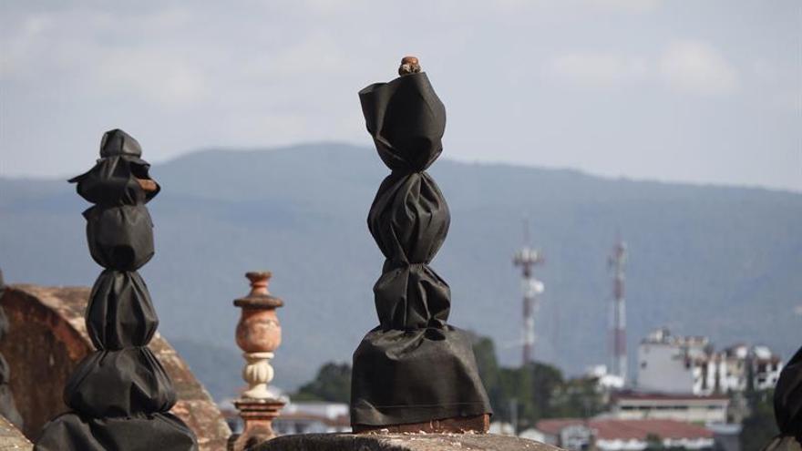 Al rescate de Santa Prisca, una de las joyas del barroco en México