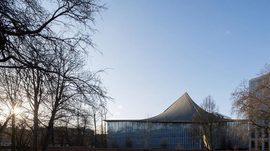 """Un nuevo museo en Londres """"revolucionará"""" el mundo del diseño"""