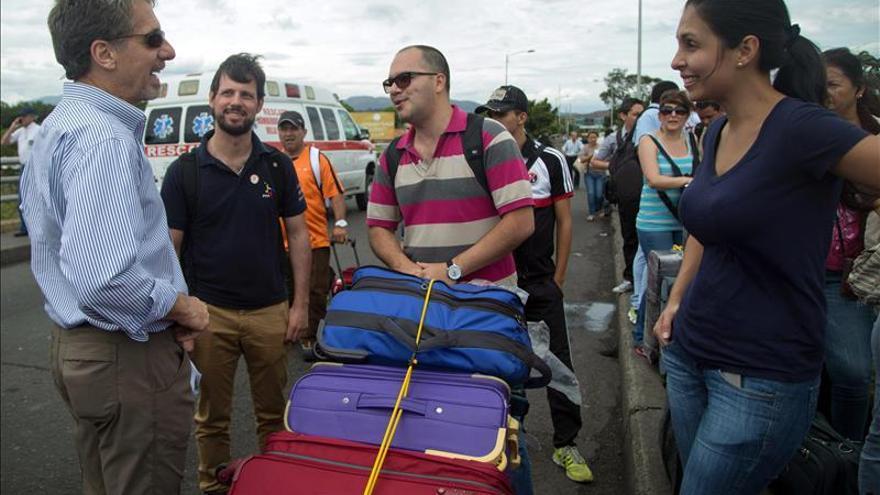 El conflicto colombo-venezolano se internacionaliza
