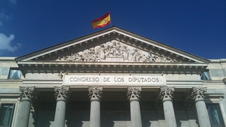 Diputados y senadores se desplazan esta semana a Blangladesh, Jordania, Italia y Malta
