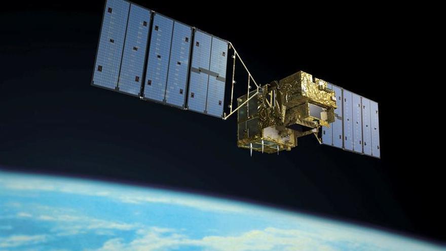 Japón lanza un satélite espía para analizar instalaciones de Corea del Norte
