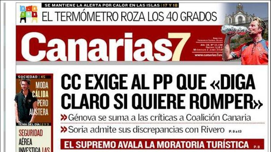 De las portadas del día (02/06/10) #2