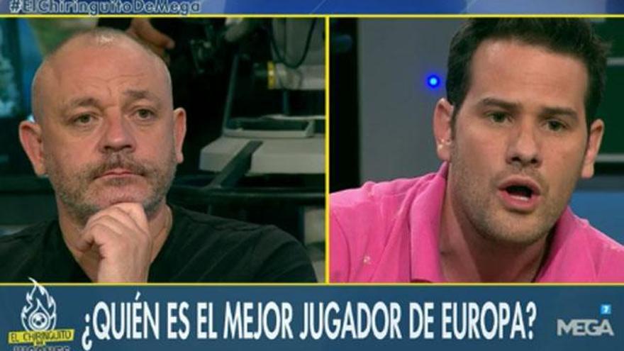'El Chiringuito' regresa con la Supercopa y cara a cara entre Hermel y Domènech