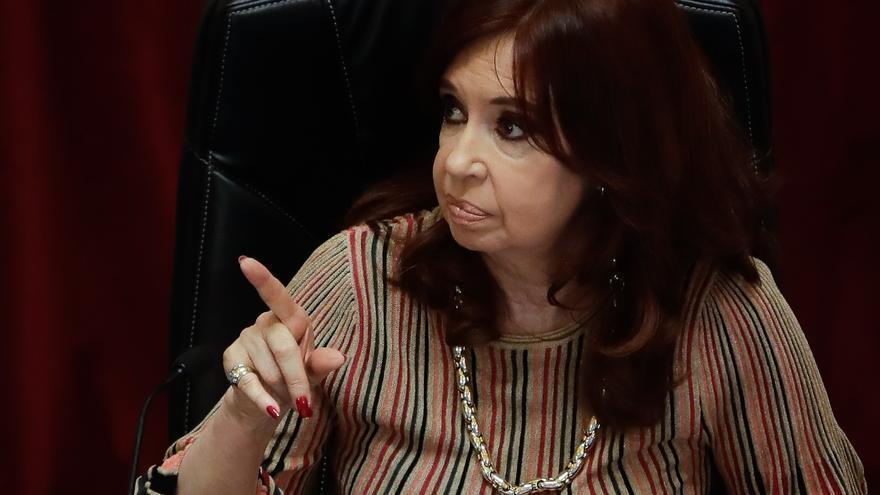 Cristina Fernández pide nulidad de la causa por el memorándum con Irán