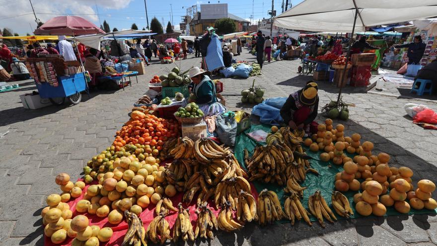 Bolivia busca una nueva normalidad sin bajar la guardia ante la COVID-19