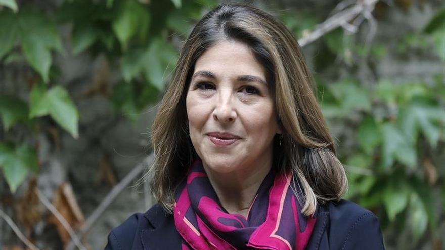 """Naomi Klein: """"La respuesta de Rajoy al independentismo es incendiaria"""""""