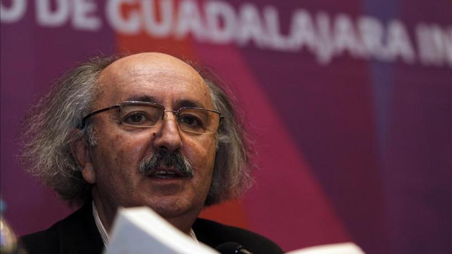 Hoy se falla el Premio Reina Sofía de Poesía Iberoamericana