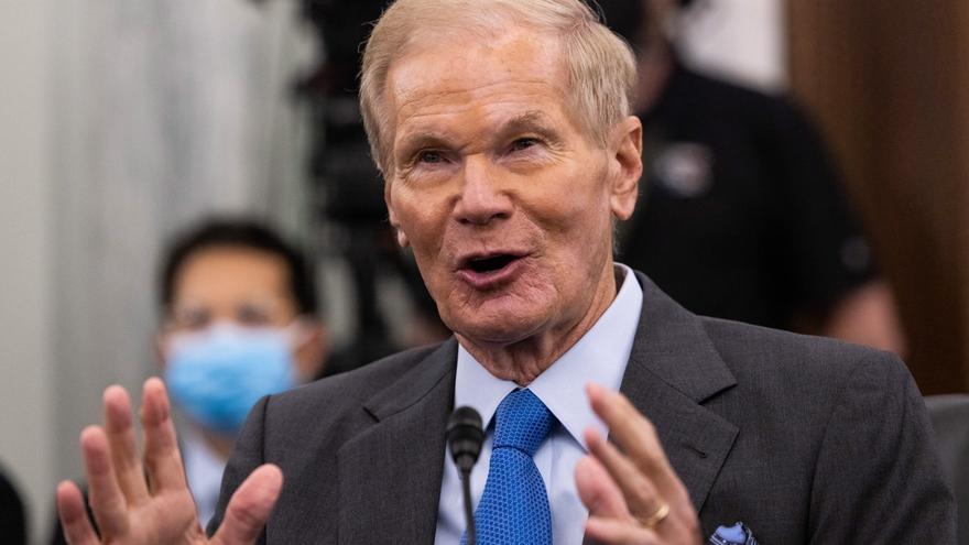 El Senado de EE.UU. ratifica al exsenador Bill Nelson como administrador de la NASA