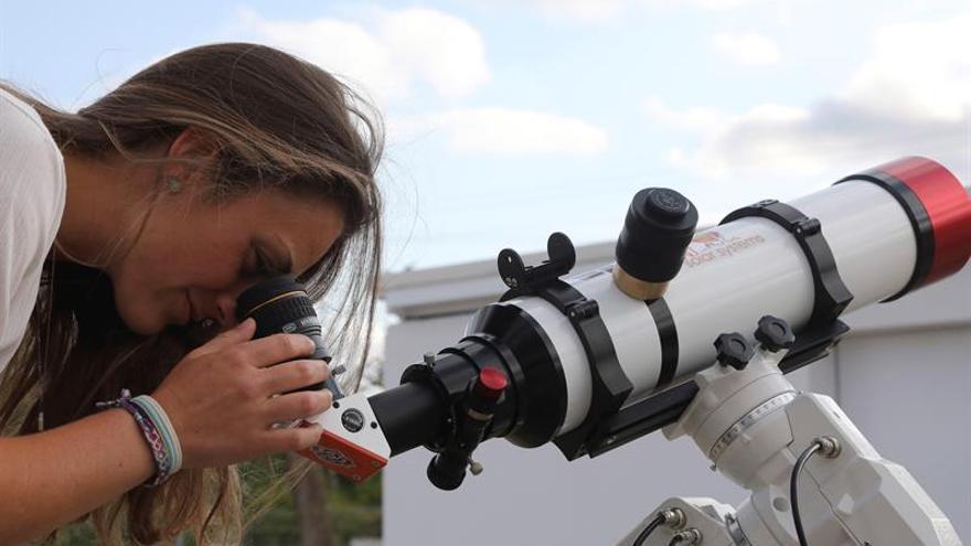 Imagem da notícia sobre observatorio do lago alqueva efe de eldiario.es