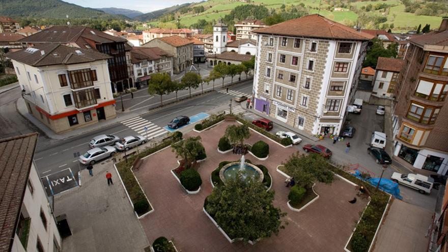Ramales de la Victoria (Cantabria). | AYUNTAMIENTO DE RAMALES DE LA VICTORIA
