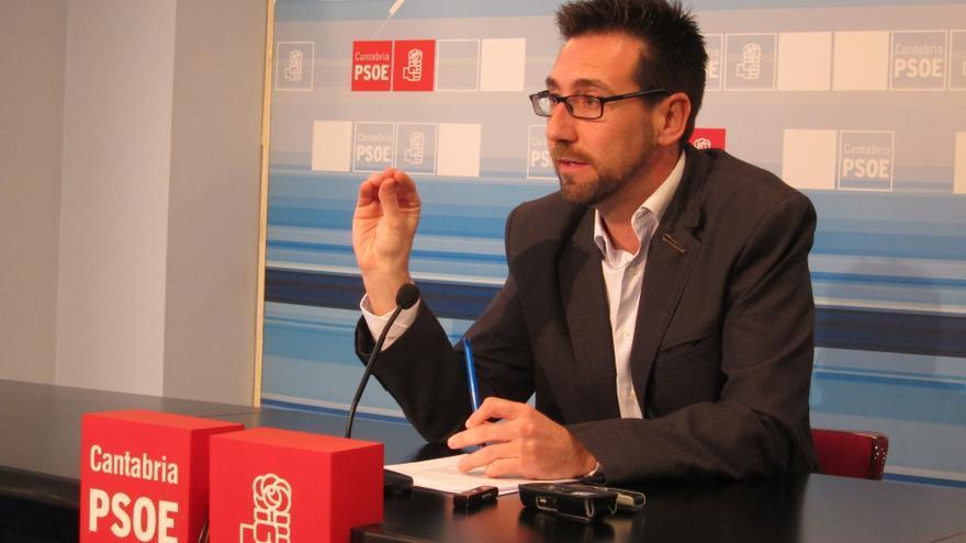 Las primarias del PSOE cántabro se adelantan a abril y solo se podrán presentar los militantes