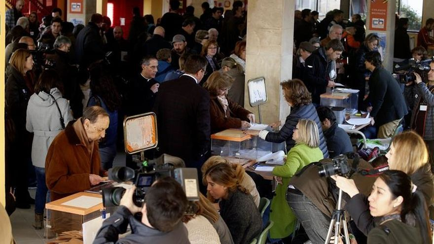 Exteriores instruye a los consulados para garantizar el for Exteriores espana