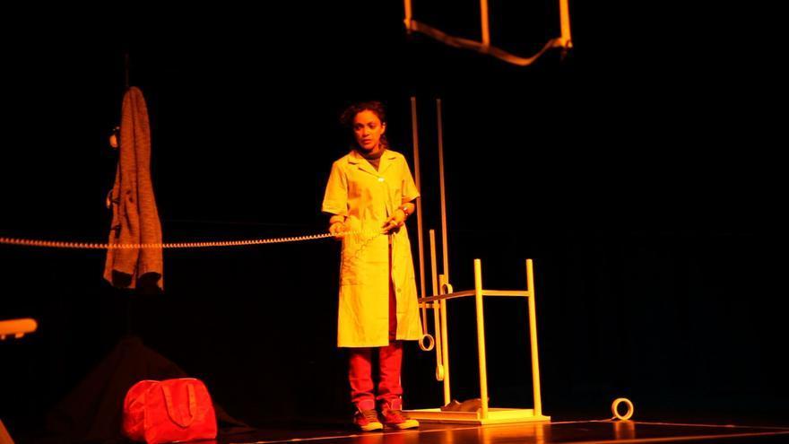 """Eskena y EAB buscan """"dignificar"""" la profesión de los actores y actrices vascos."""