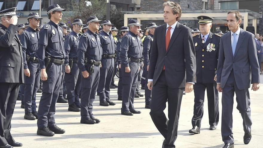 Se inicia el procedimiento para retomar la convocatoria de plazas de policía local, que se amplía a 19
