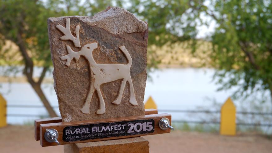 Premio 'Ciervo Rupestre' del Rural FilmFest